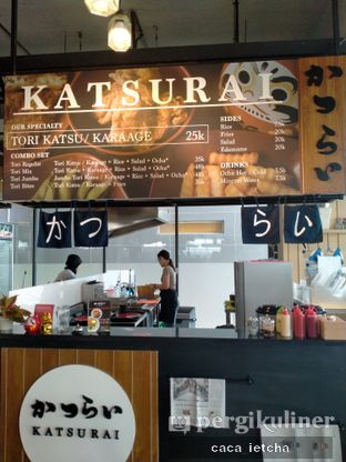 Foto review Katsurai oleh Marisa @marisa_stephanie 10