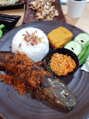 Foto 4 - Makanan di Mamadar Ayam Kaser oleh Doctor Foodie