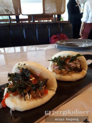Foto 2 - Makanan di Kultur Haus oleh maya hugeng