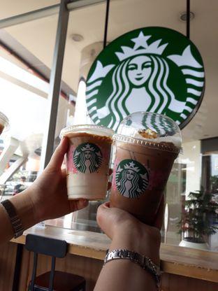 Foto 5 - Makanan di Starbucks Coffee oleh Maissy  (@cici.adek.kuliner)