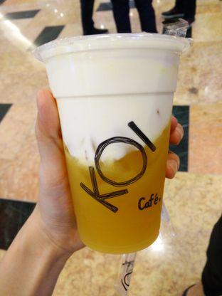 Foto review KOI Cafe oleh Marcos Barata 1