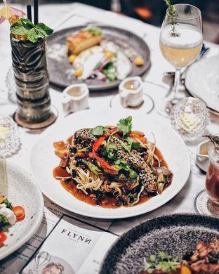 Foto 1 - Makanan di FLYNN Dine & Bar oleh dk_chang