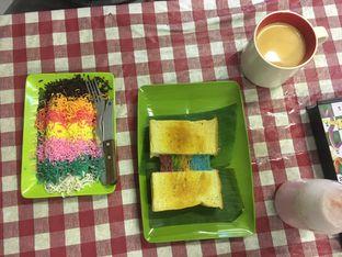 Foto 7 - Makanan di Dapoer Roti Bakar oleh Prido ZH