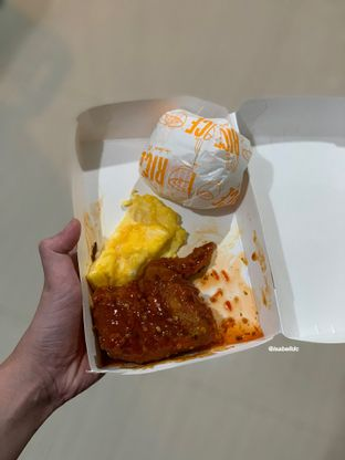 Foto review McDonald's oleh Isabella Chandra 2