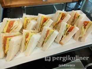 Foto review Harris Cafe - Harris Hotel & Conventions Sentul City oleh Vera Arida 8