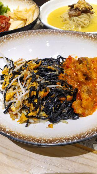 Foto 1 - Makanan di NUDLES oleh Ro vy