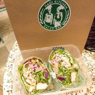 Foto review Salad Bar by Hadi Kitchen oleh duocicip  1