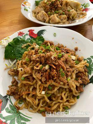 Foto 1 - Makanan di Bakmie Bangka Asoka 57 oleh Jessenia Jauw