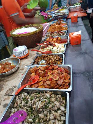 Foto 5 - Makanan di Nasi Uduk Bu Sum oleh Lieni San / IG: nomsdiary28
