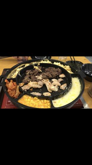 Foto 1 - Makanan di Jjigae House oleh Makan2 TV Food & Travel