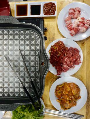 Foto 2 - Makanan di Manse Korean Grill oleh yudistira ishak abrar
