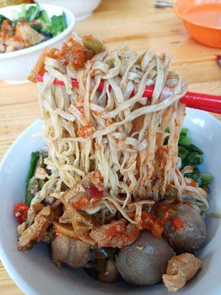 Foto review Bakmi Ayam Jamur By Mei's Kitchen oleh om doyanjajan 10