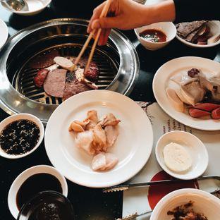 Foto 2 - Makanan di Hanamasa oleh Della Ayu