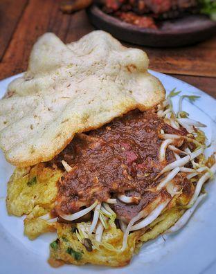 Foto 5 - Makanan di Bebek Omahan oleh The foodshunter