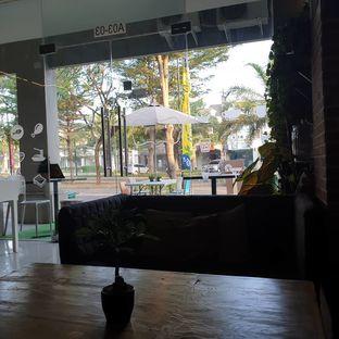 Foto 5 - Interior di BLESS'inc Coffee oleh Rachmat Kartono