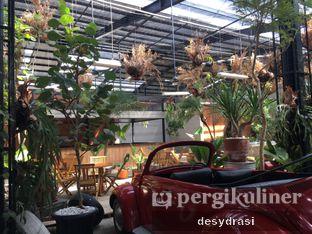Foto 9 - Interior di Kafetaria oleh Desy Mustika