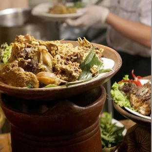 Foto 1 - Makanan di Spice Restaurant - Oakwood Hotel & Residence Surabaya oleh Always Foodies