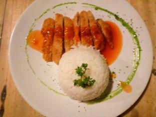 Foto 3 - Makanan di Ludwick Cafe oleh Asria Suarna