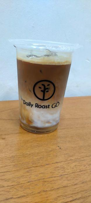 Foto review Daily Roast Coffee oleh Go Febrina || IG: @goeonb 1