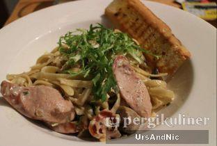 Foto 1 - Makanan di Hummingbird Eatery oleh UrsAndNic