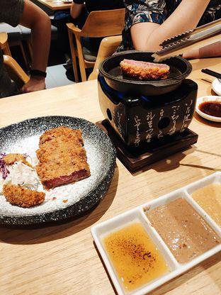 Foto 2 - Makanan di Sushi Hiro oleh iminggie