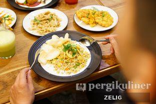 Foto 3 - Makanan di Kafe Hanara oleh @teddyzelig