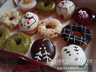 Foto 8 - Makanan di Krispy Kreme Cafe oleh Jajan Rekomen