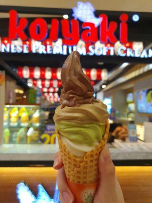 Foto review Koiyaki oleh Makan2 TV Food & Travel 3