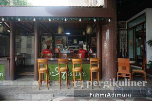 Foto review Assalam Bryani House - Mesir Boutique Hotel oleh Fahmi Adimara 5