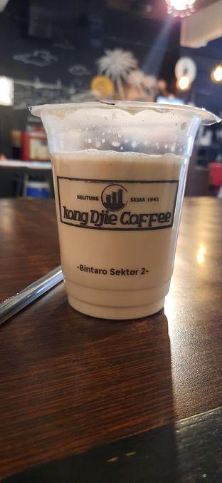 Foto review Kong Djie Coffee Belitung oleh Saya Laper 1