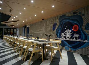 Foto review Royal Kashimura Japanese Shabu & BBQ oleh Sauzan Baraja 1