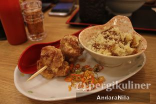 Foto review Tamoya Udon oleh AndaraNila  2