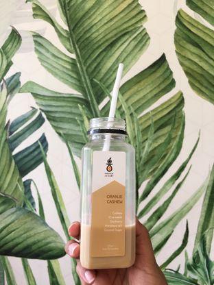 Foto 1 - Makanan di Oranje Juicery oleh Dessylia Wijaya