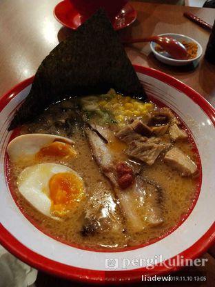 Foto 1 - Makanan(zeitaku-uma) di Bariuma Ramen oleh lia dewi