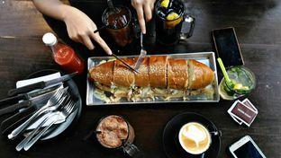 Foto 1 - Makanan di Eat Boss oleh Caca