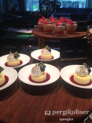 Foto review Signatures Restaurant - Hotel Indonesia Kempinski oleh Ajeng dwi Lestari 13