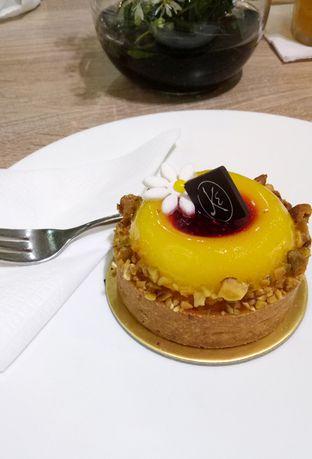 Foto 10 - Makanan(Lemon Cake) di Eric Kayser Artisan Boulanger oleh maysfood journal.blogspot.com Maygreen