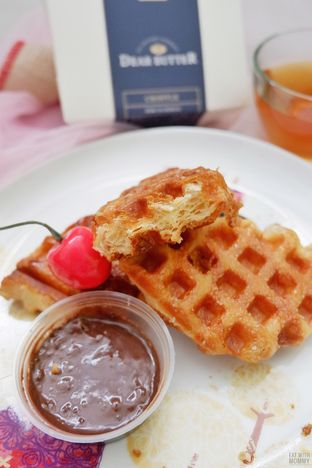 Foto 3 - Makanan di Dear Butter oleh Mariane  Felicia