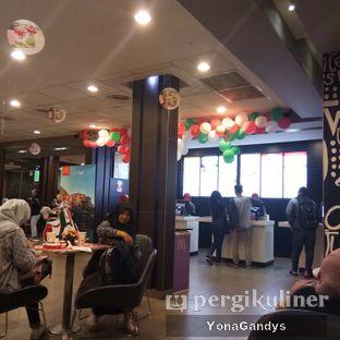 Foto 8 - Interior di McDonald's oleh Yona dan Mute • @duolemak