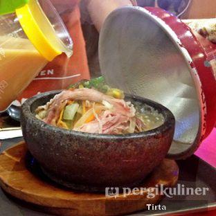 Foto 1 - Makanan di Kazan Ramen oleh Tirta Lie