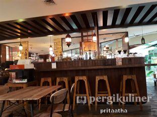 Foto 6 - Interior di Balesere Resto & Cafe oleh Prita Hayuning Dias