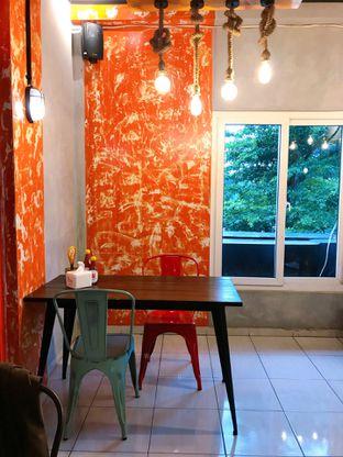 Foto 6 - Interior di Double U Steak by Chef Widhi oleh yudistira ishak abrar