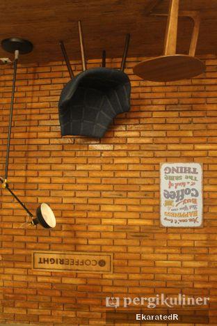 Foto 6 - Interior di Coffeeright oleh Eka M. Lestari