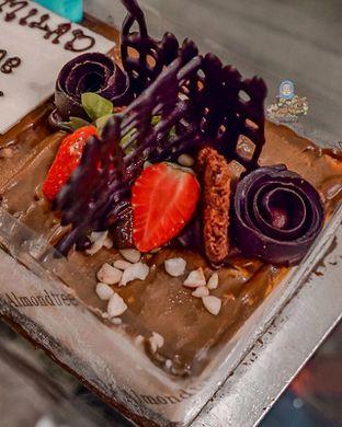 Foto review Almondtree oleh @Foodbuddies.id | Thyra Annisaa 1
