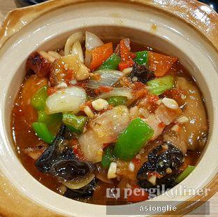 Foto 15 - Makanan di Jin Mu Dumpling Restaurant oleh Asiong Lie @makanajadah