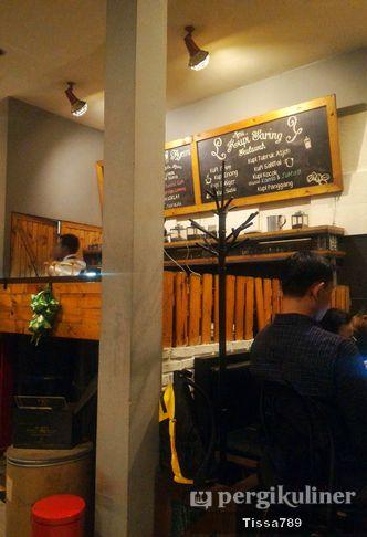 Foto Interior di Seulawah Coffee