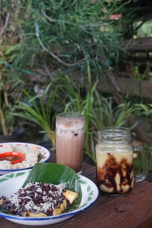 Foto 20 - Makanan di Omah Kopi 78 oleh yudistira ishak abrar