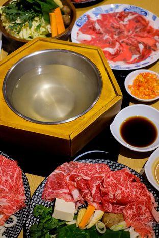 Foto 3 - Makanan di Shabu - Shabu House oleh Duolaparr