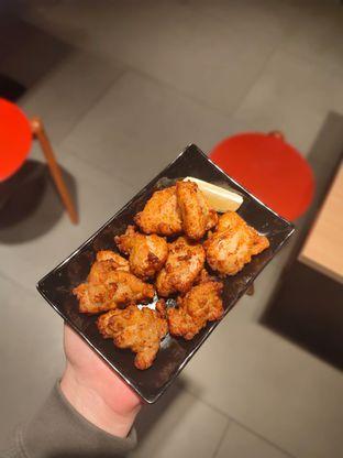 Foto 10 - Makanan di Abura Soba Yamatoten oleh Riani Rin