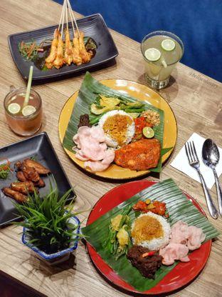Foto 1 - Makanan di Marco Padang Grill oleh Belly Culinary